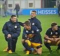 Halbfinale ÖFB Cup SV Grödig gegen FC Red Bull Salzburg (28.April 2015) 26.JPG