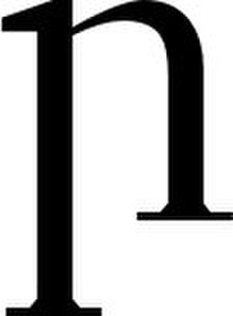 Medieval Unicode Font Initiative - Insular R