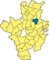 Halfing - Lage im Landkreis.png