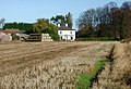 Hall Farm, Church Fenton - geograph.org.uk - 606485.jpg