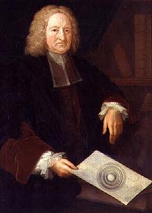 08 novembre 1656: Edmund Halley 220px-Halleold