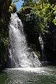 Hanawi Falls Maui Hawaii (30800693367).jpg