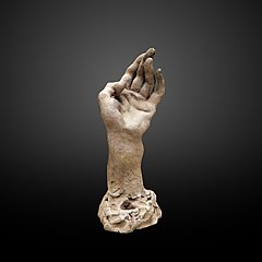 Hand-Auguste Rodin-MG 1310