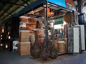 Tiendesitas - Handicrafts Village