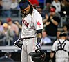 Hanley Ramirez batting in game against Yankees 09-27-16.jpeg