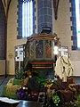 Hann Muenden St. Blasius 2016 pulpit.jpg