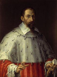 Ernest of Bavaria Prince-Elector-Archbishop of Cologne