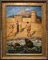 Hans thoma, ercole consegna esione, 1890, 01.JPG