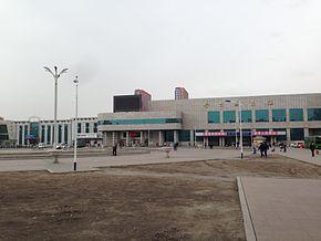 Harbin East Railway Station.JPG