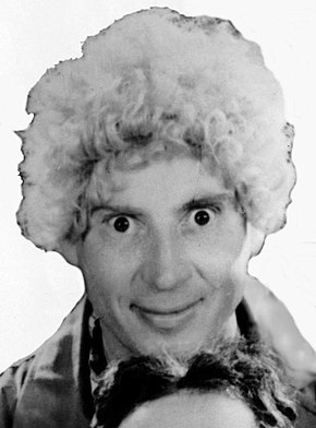 Description de l'image Harpo Marx.jpg.