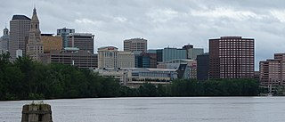 Hartford, Connecticut capital of Connecticut