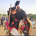Hausa tribe traditions, local government No 3.jpg
