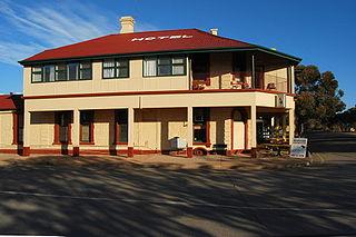 Hawker, South Australia Town in South Australia