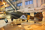 Hawker Hurricane Mk I HC-452 Keski-Suomen ilmailumuseo 03.JPG