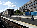 Haymarket Station and office blocks - geograph.org.uk - 1295902.jpg