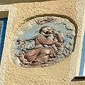 Heiligenbild, Mittlerer Graben 53, Freising.jpg