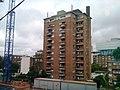 Helen Gladstone House, London SE1 0QB, 17 August 2014.jpg