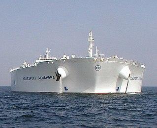 TI-class supertanker