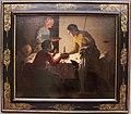 Hendrick ter brugghen, esaù vende la sua primogenitura, 1600-20 ca. 01.JPG