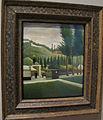 Henri rousseau il doganiere, il casello, 1890 ca..JPG