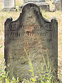 Henry (John), Bethany Cemetery, 2015-08-30, 01.jpg