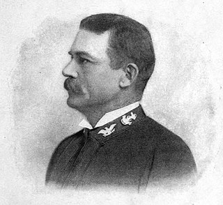 Henry Glass (admiral) United States Navy admiral