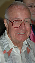 Henry Messer at Triangle Foundation event in June 2006 - 1 (cropped).jpg