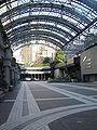 Herbert von Karajan Platz of Ark Hills, Tokyo, Japan.jpg