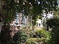 Herenhuis in Overgangsstijl met eclectische, Chalet- en Art Nouveaustijl-elementen 1904 - 4.jpg