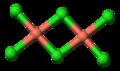 Hexachlorodicuprate(II)-3D-balls.png