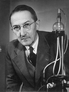 Jaroslav Heyrovský Czech chemist