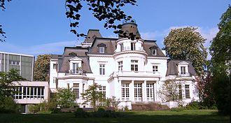 Hochschule für Musik und Theater Hamburg - Hochschule für Musik und Theater Budge residence