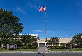 Hicksville High School (New York) Public school in Hicksville, Nassau, New York, United States