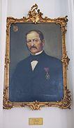 Hieronymus von Klebelsberg zu Thumburg