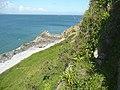 High Cliff, Caldey Island - geograph.org.uk - 874009.jpg