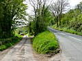 High and low road, Crews Hill - geograph.org.uk - 1268961.jpg
