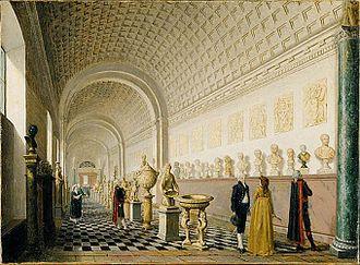 1798 in Sweden - Hilleströminre