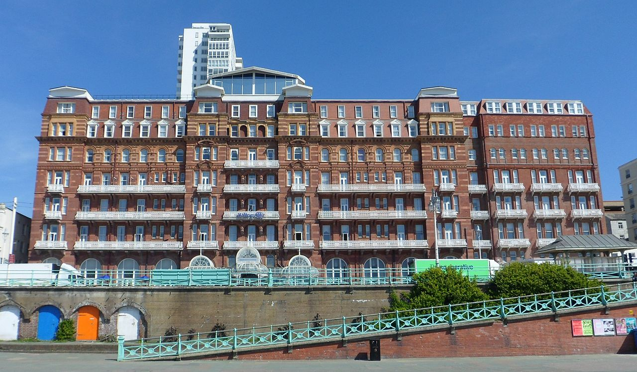 Hove Beach Hotel