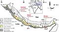 Himalayan Litho-tectonic Zone.png