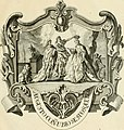 Historica notitia rerum Boicarum - symbolis ac figuris aeneis illustrata - in funere Caroli VII. Romanorum Imperatoris semp. aug. virtutum triumpho, solemnium quondam occasione exequiarum, accommodata (14561601810).jpg