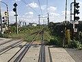Hitara station looking South.jpg