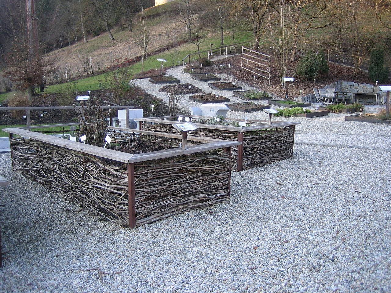 kräutergarten anlegen anleitung