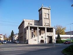 Hodolanská, Husův sbor (02).jpg