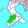 Hokkaido Hiyama-gun.png