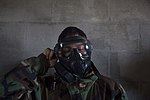 Hold your breath, CLB-3 enters the gas chamber 170628-M-RA909-487.jpg