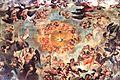 Holy Spirit fresco on the ceiling - Iglesia del Salvador - Seville (3).JPG