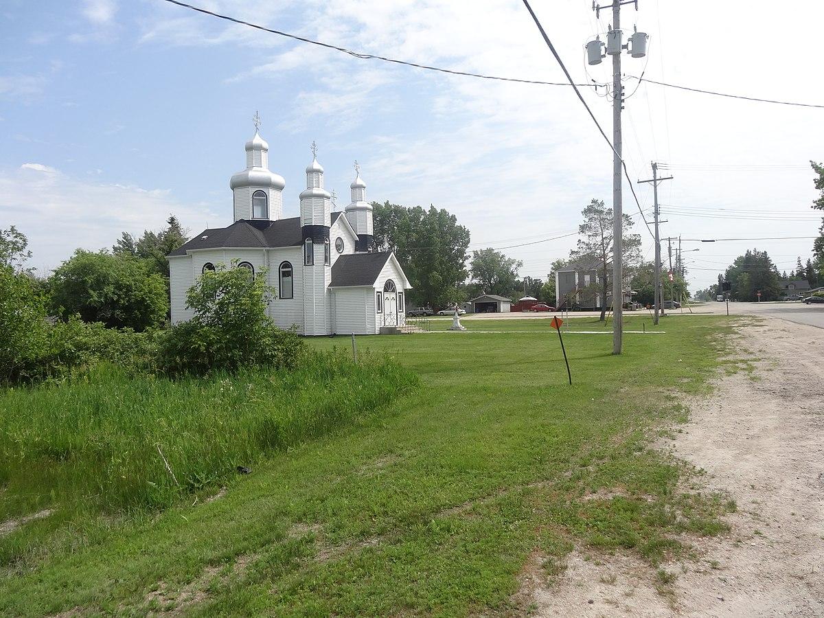 Holy Trinity Ukrainian Catholic Church Staten Island Ny