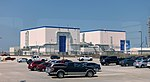 Home of the X-37B - Kennedy Space Center - Cape Canaveral, Florida - DSC02752-001.jpg