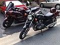 Honda CB750 NightHawk & ST1100.jpg