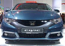 Honda Civic 2.2 i-DTEC (front).jpg
